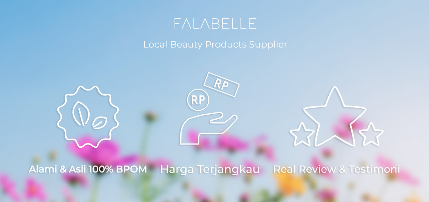 Falabelle Official Banner